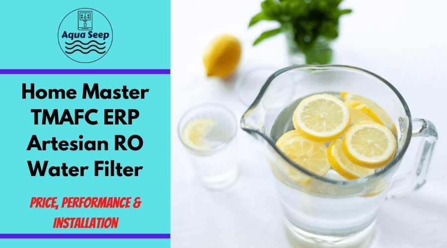 Home Master TMAFC ERP Artesian Full Contact Reverse Osmosis Under Sink Water Filter- Price, Performance & Installation